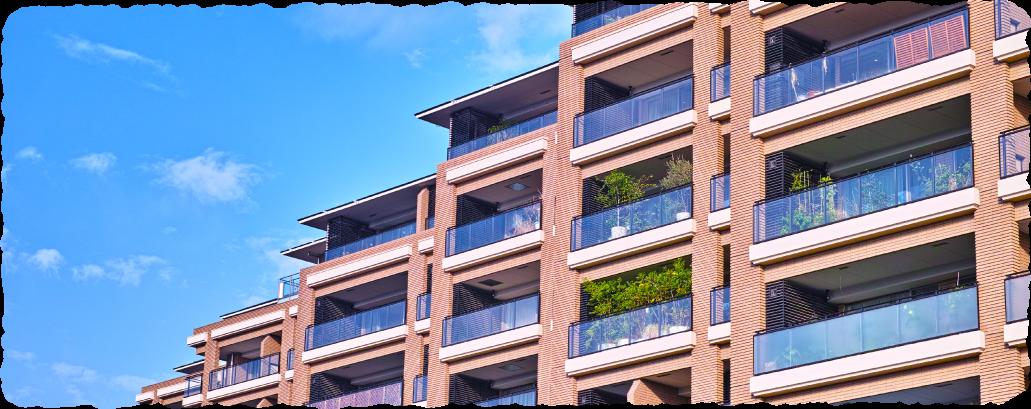 マンション・アパート大型物件の修繕事業